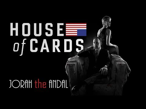 House of Cards Medley (Seasons 1-4 Soundtrack)