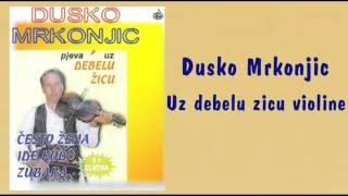 Dusko Mrkonjic - Pelcovanje Pasa ( Official Audio )