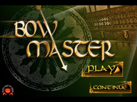 The Original Bow Master Archery Game from YouTube · Duration:  6 minutes 21 seconds