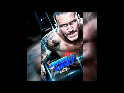 WWE Over The Limit 2012 Theme Song