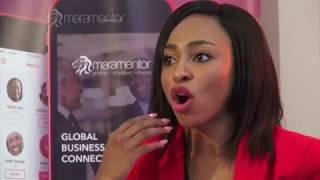 Mara Mentor Thabile Ngwato, Managing Director, The network media
