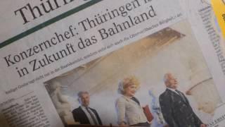 Bericht aus Müllhausen, der barocken Hauptstadt von Absurdistan (Europäische Union)