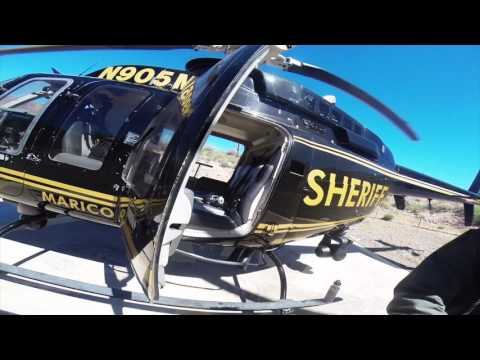 A Day with MCSO Search and Rescue
