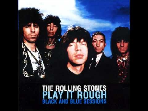The Rolling Stones: Play It Rough - 10) Fool To Cry