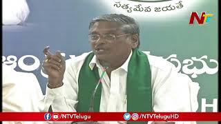 Minister Kanna Babu Press Meet LIVE | Rythu Bharosa Scheme | NTV LIVE