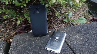 iPod Touch 4th gen, Kyocera Hydro Life and more found in Target Phone Bin
