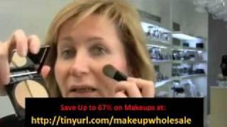 HD Dual Foundation _ Salmon Concealer - Eve Pearl Makeup Tutorial 101-1.avi Thumbnail