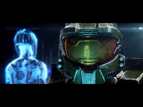 Bleeding Out - Halo
