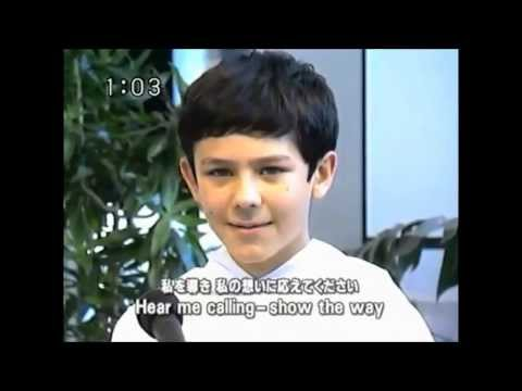 You Were There (2009 Japanese TV - Josh Madine [HD])