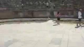 Ephesus, The Great Ampitheatre