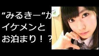 """AKBグループの""""関西支社""""、NMB48のセンターを務める「みるきー」こと、..."""