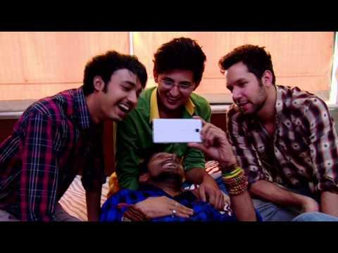 India's Raw Star - Karbonn Anthem