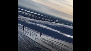 Тяжело в учении легко в бою Учимся кататься на сноуборде Первый сезон