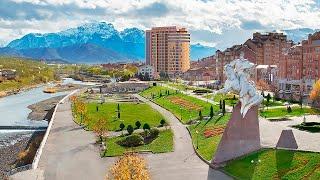 Северная Осетия и Владикавказ отмечают День Республики и День города
