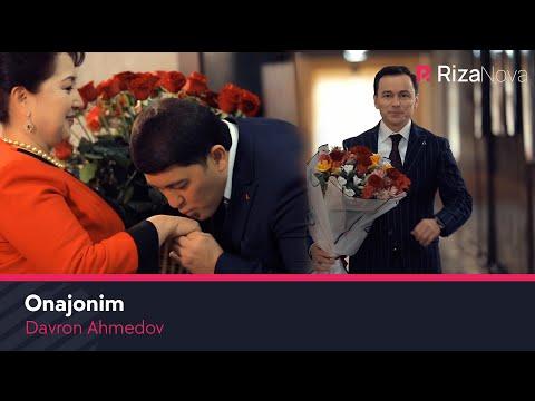 Davron Ahmedov - Onajonim