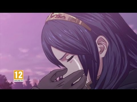 Fire Emblem: Awakening - TV Trailer