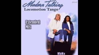 Modern Talking-Locomotion Tango Manaev's Extended Mix