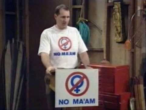 Tribute on Al Bundy