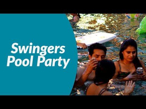 Swinger Pool