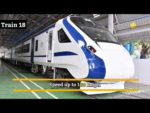 Goodbye Shatabdi Express! Indian Railways new train coming