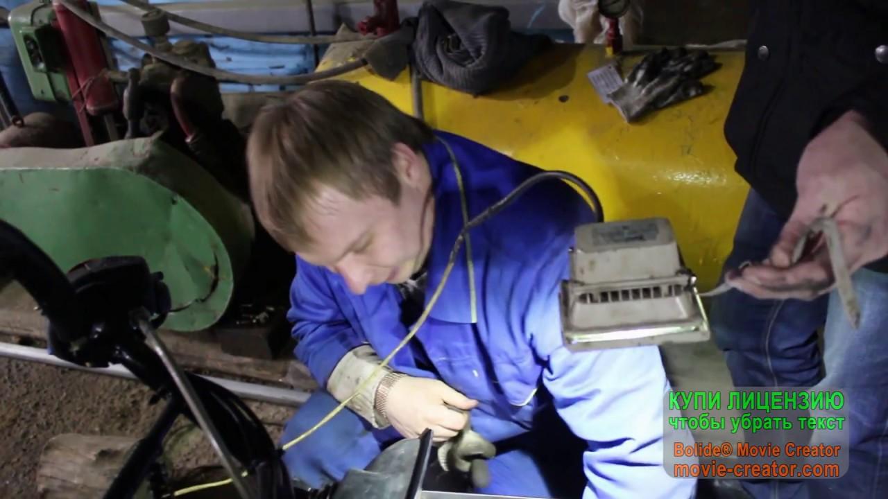 ремонт снегохода ,квадроцикла polaris(поларис)