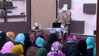 Gulshan-e-Waqf-e-Nau Nasirat UK - 7th December 2013 with Hazrat Mirza Masroor Ahmad