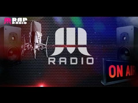 Radio Mrap Live Stream TEST (Non-Stop Persian Rap)