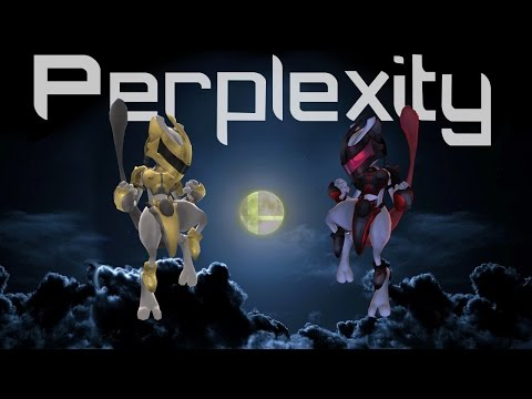 Perplexity 2 | A Project M 3.6 Mewtwo Montage