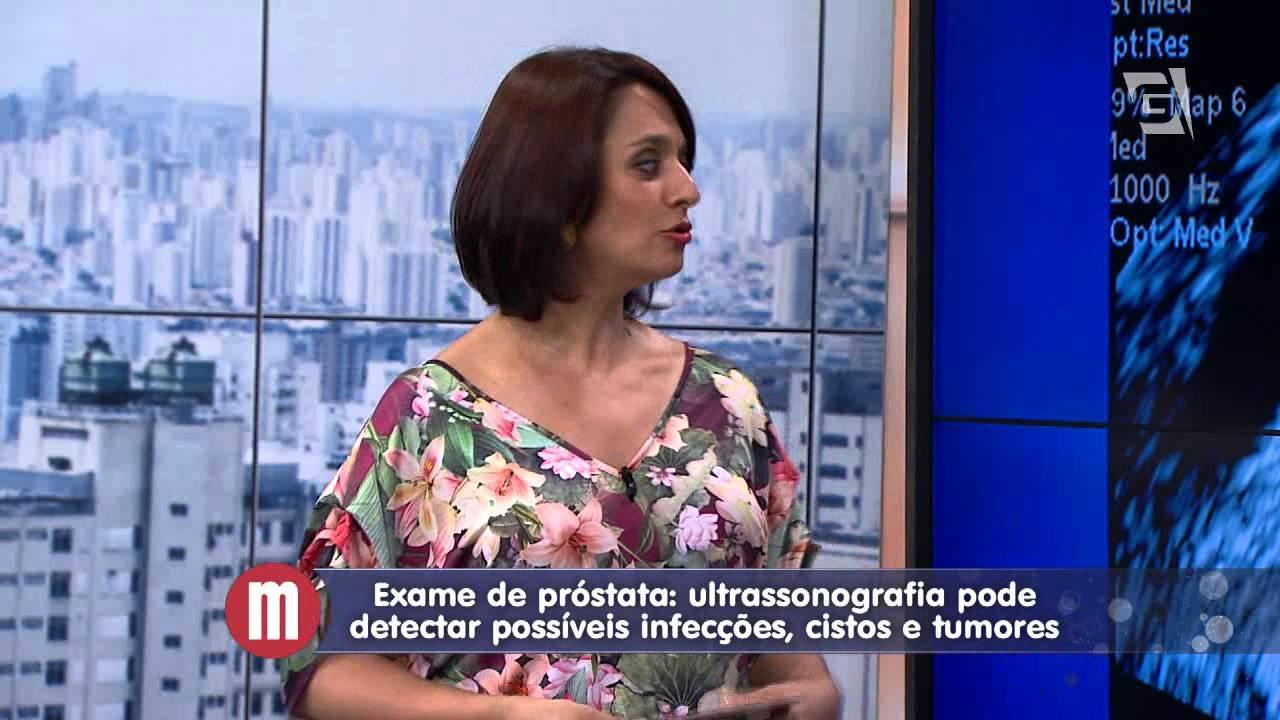 Dr. Panzironi para el video en línea de salud de la próstata