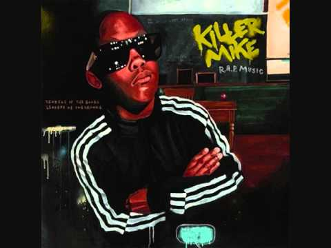Клип Killer Mike - Anywhere But Here