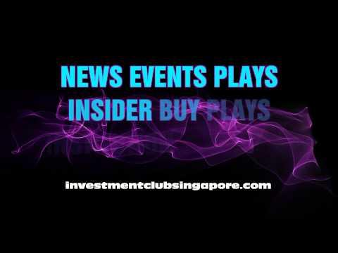 Investment Club Singapore