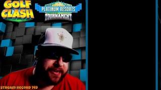 Golf Clash Platinum Expert Tournament Opening
