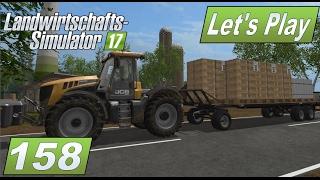 "[""LS17 Lets Play"", ""Landwirtschafts Simulator 2017"", ""Nordfriesische Marsch Mod Map"", ""#158"", ""Papier""]"