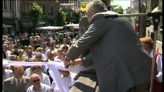 Emmanuel de Bethune is 80 jaar geworden op 19 juli 2010