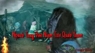 Scary - npaub tuag vim niam txiv quab yuam 2019-08-06