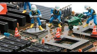 Разные моменты при ремонте ПК, ноутбуков. Рекомендую посмотреть!