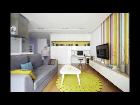 Interior Design — Space Saving Ideas For Your Home