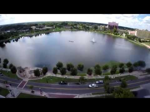 Aerial Photography Lakeland, Florida