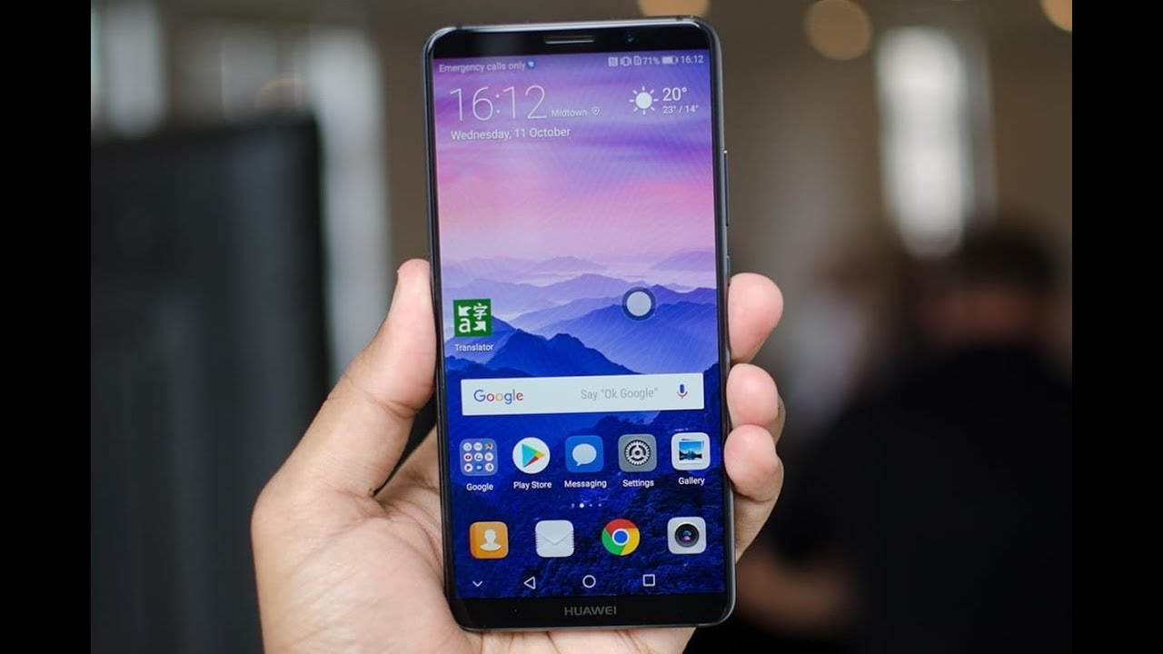 How to Enable Call Recording on the Huawei Mate 10 and Mate 10 Pro [Root]