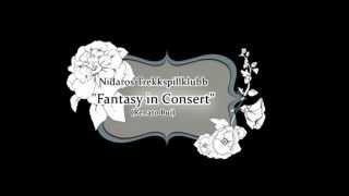 Nidaros Trekkspillklubb - Fantasy in Concert