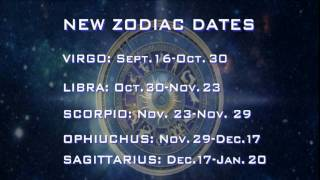 What's Your New Zodiac Sign? | http://WNNfans.com
