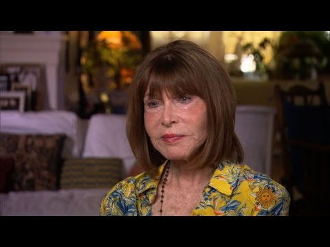 Lee Grant on her career's brightest and darkest moments