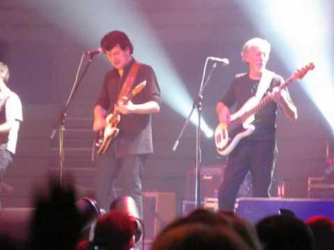 Bajaga i Instruktori - Sa druge strane jastuka & Dvadeseti vek - Cibona 22.11.2009.