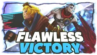 C9 Sneaky | FLAWLESS VICTORY