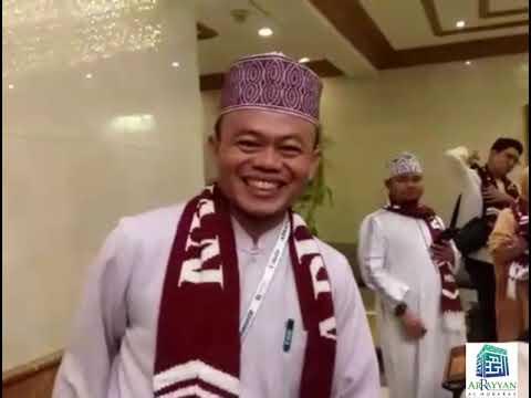 UPIN & IPIN 2010 - Menjelang Syawal (part 1).