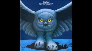 Rush - Fly by Night (Full Album) 1975
