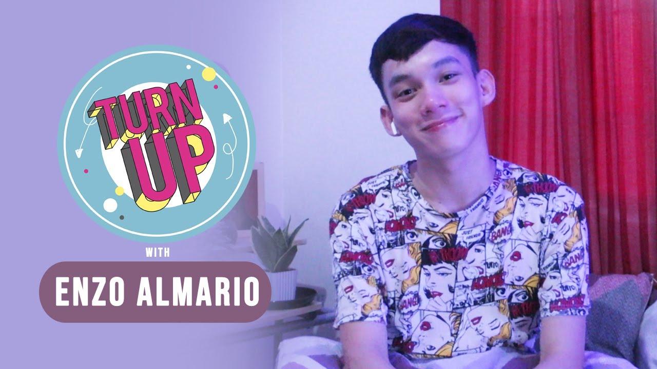 Turn Up - Enzo Almario