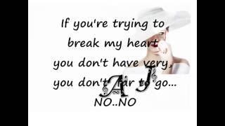 Candi Staton ~  You Don't Have Far To Go ( lyrics)