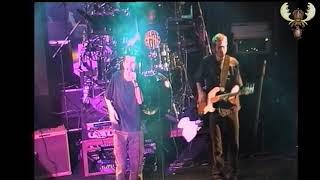 The Hoax - Hungry Man's Blues -  live at de Rocknacht - de Hoeve - Groesbeek (NL) 13 november 1998.