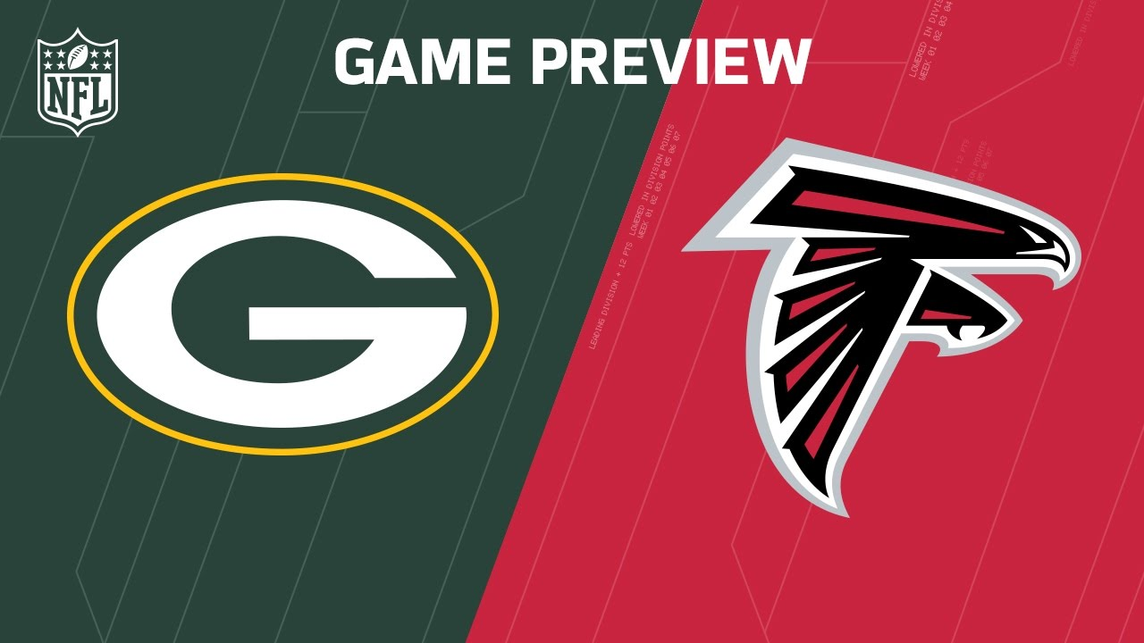 Packers Vs Falcons Aaron Rodgers Vs Matt Ryan Nfl Conference Championship Previews Youtube